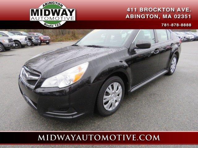 Subaru Legacy 2011 $8759.00 incacar.com