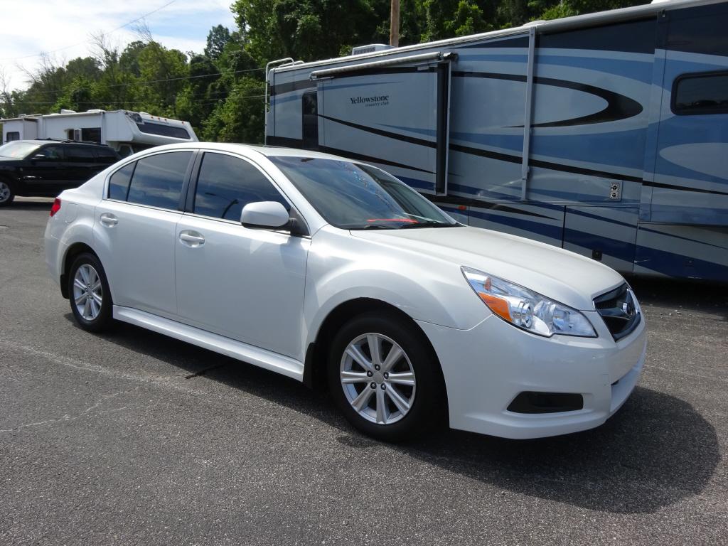 Subaru Legacy 2011 $10700.00 incacar.com