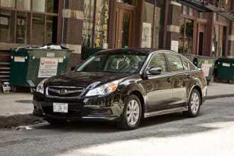 Subaru Legacy 2012 $10278.00 incacar.com