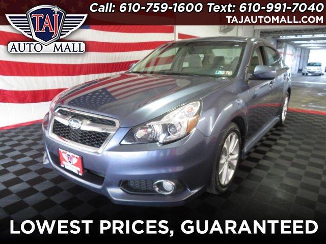 Subaru Legacy 2013 $13877.00 incacar.com