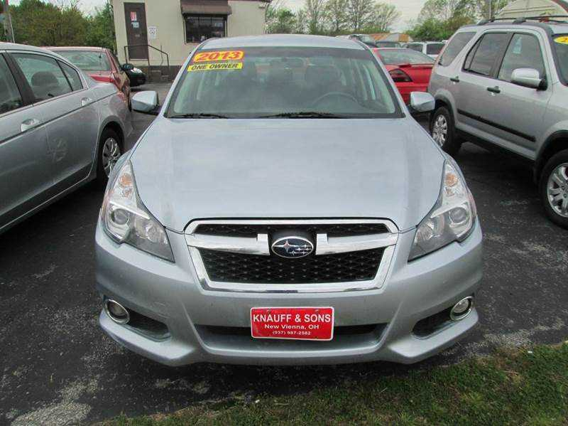 Subaru Legacy 2013 $9900.00 incacar.com
