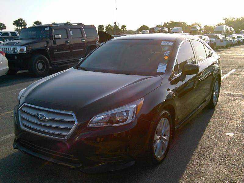 Subaru Legacy 2015 $14995.00 incacar.com