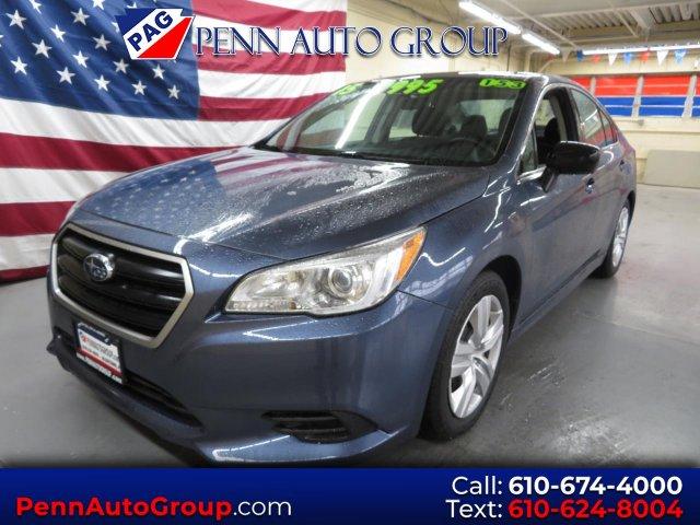 Subaru Legacy 2015 $8677.00 incacar.com