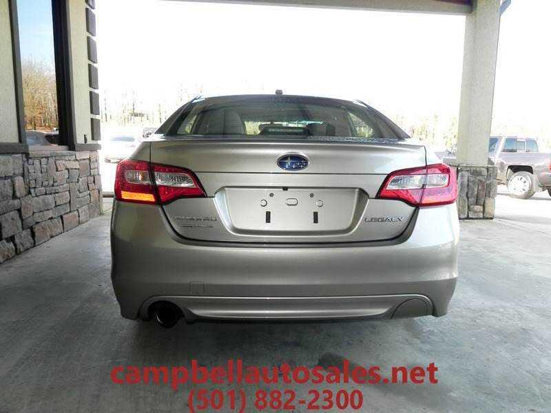 Subaru Legacy 2015 $10988.00 incacar.com
