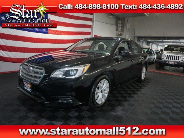 Subaru Legacy 2016 $16995.00 incacar.com