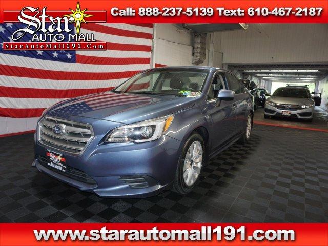 Subaru Legacy 2016 $15466.00 incacar.com