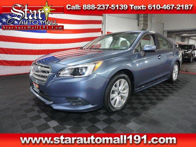 Subaru Legacy 2016 $16977.00 incacar.com
