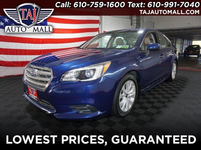 Subaru Legacy 2016 $16777.00 incacar.com