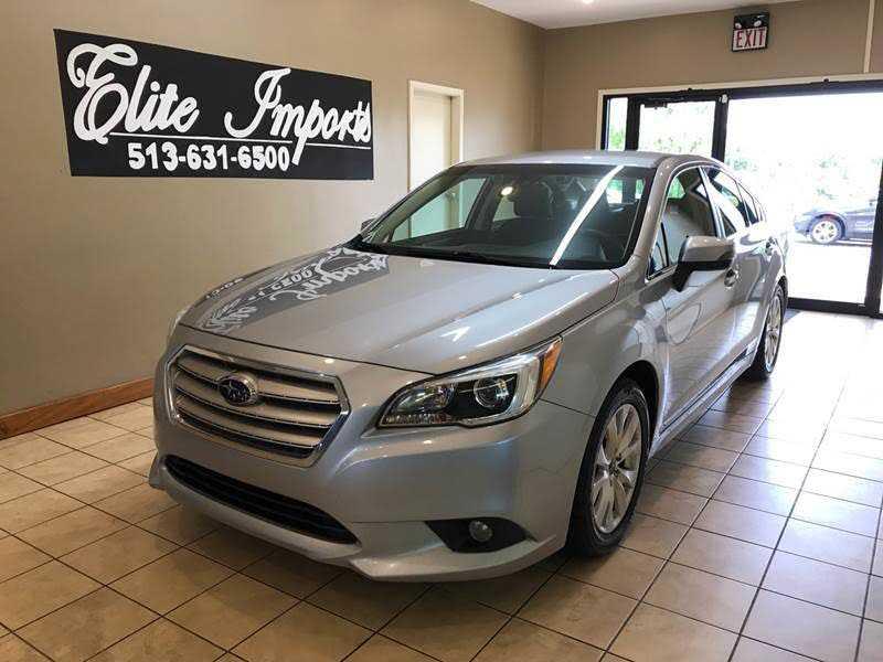 Subaru Legacy 2017 $13995.00 incacar.com