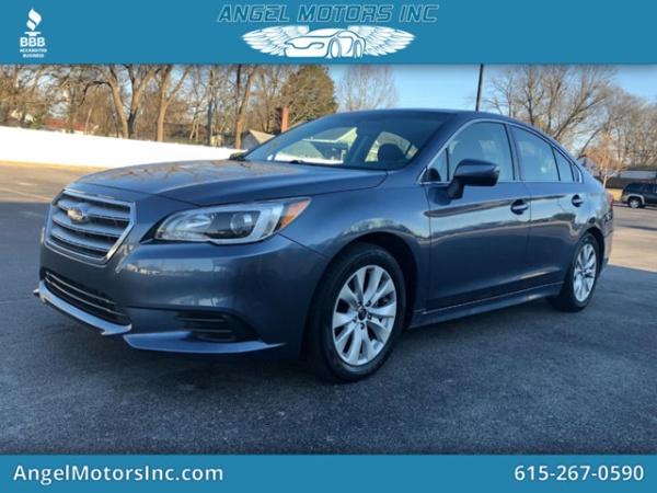 Subaru Legacy 2017 $11000.00 incacar.com