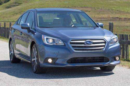 Subaru Legacy 2017 $25493.00 incacar.com