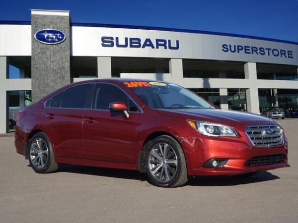 Subaru Legacy 2017 $22994.00 incacar.com
