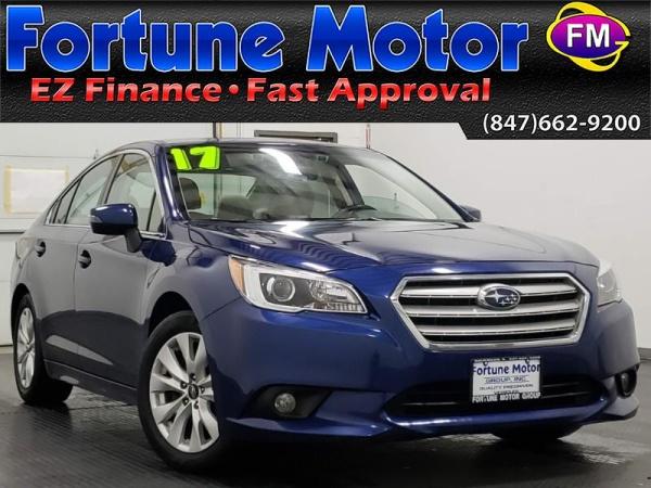 Subaru Legacy 2017 $14910.00 incacar.com