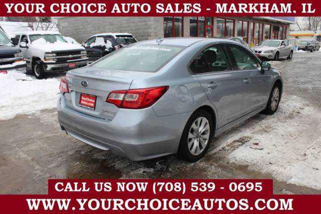 Subaru Legacy 2017 $14999.00 incacar.com