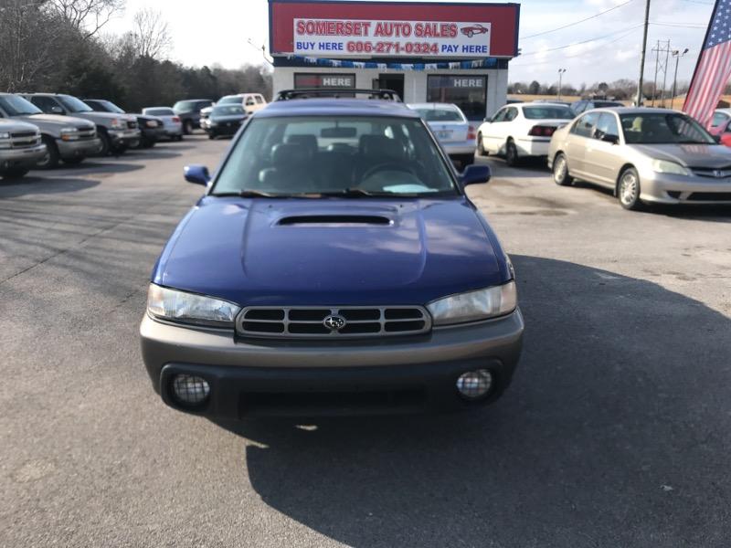 Subaru Outback 1997 $3795.00 incacar.com