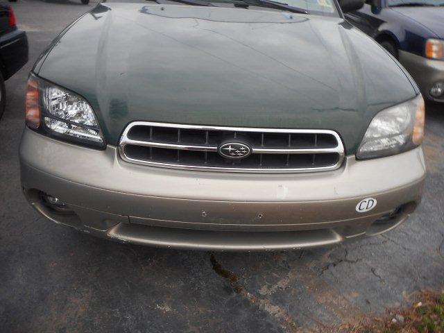 Subaru Outback 2000 $3000.00 incacar.com