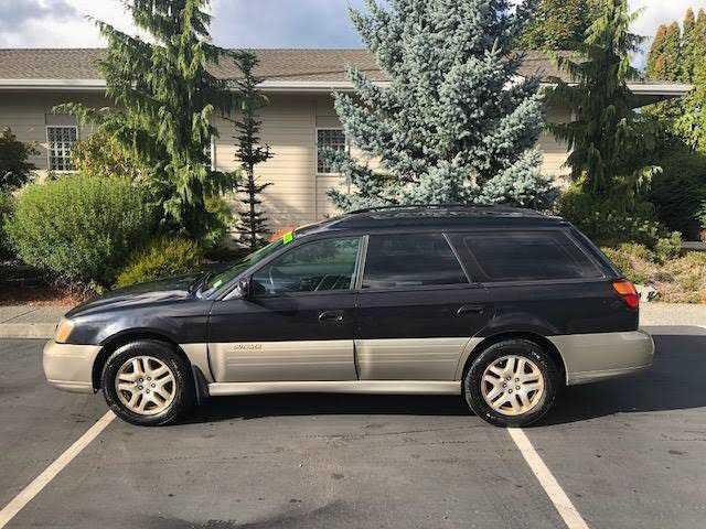Subaru Outback 2000 $1250.00 incacar.com