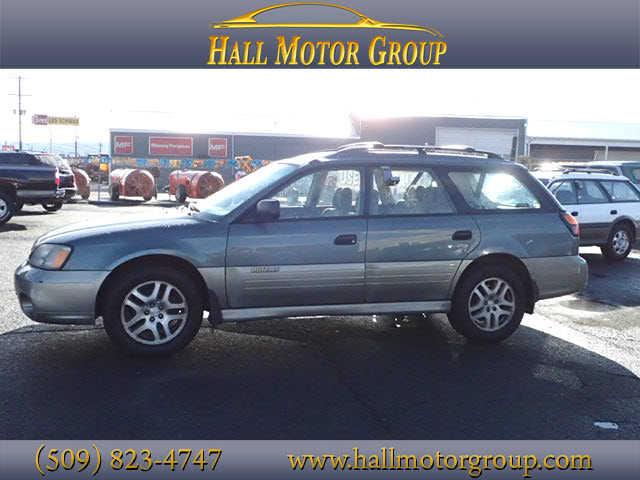 Subaru Outback 2001 $5999.00 incacar.com