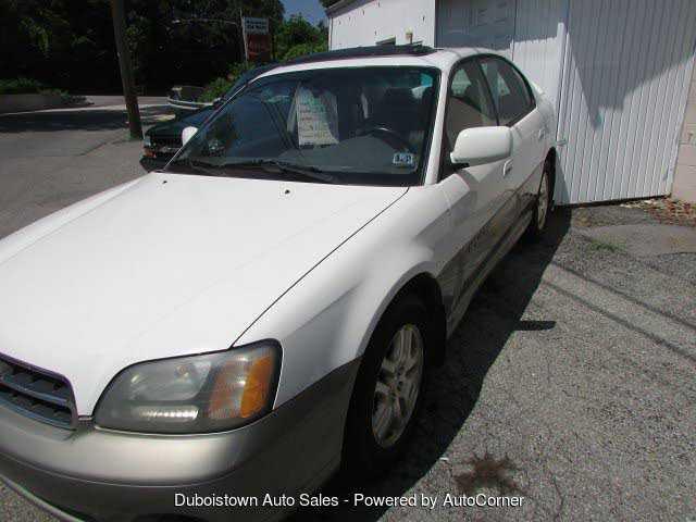 Subaru Outback 2001 $4999.00 incacar.com