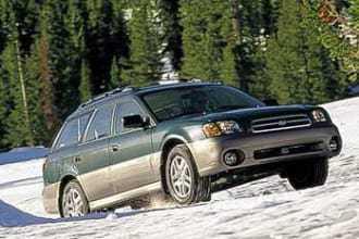 Subaru Outback 2001 $6999.00 incacar.com