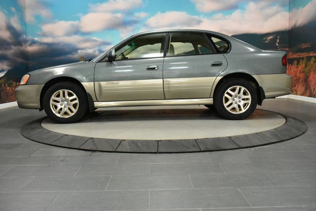 used Subaru Outback 2002 vin: 4S3BE686X27208998