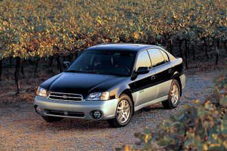 Subaru Outback 2002 $3495.00 incacar.com