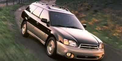 Subaru Outback 2003 $3900.00 incacar.com