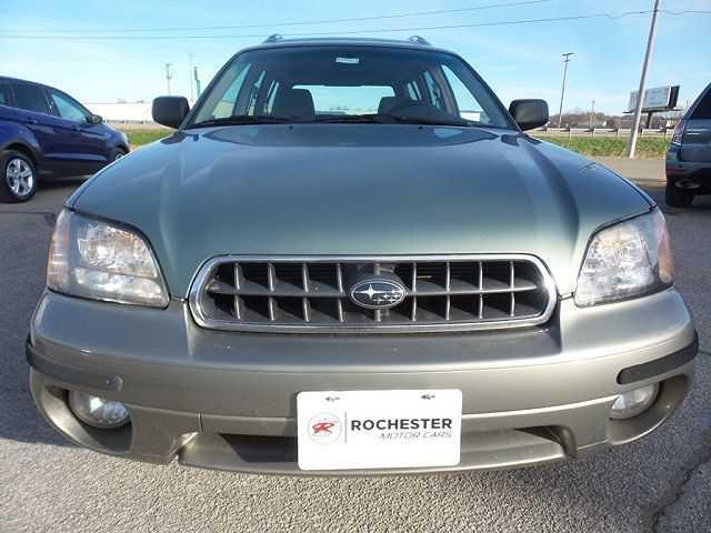 Subaru Outback 2003 $1260.00 incacar.com