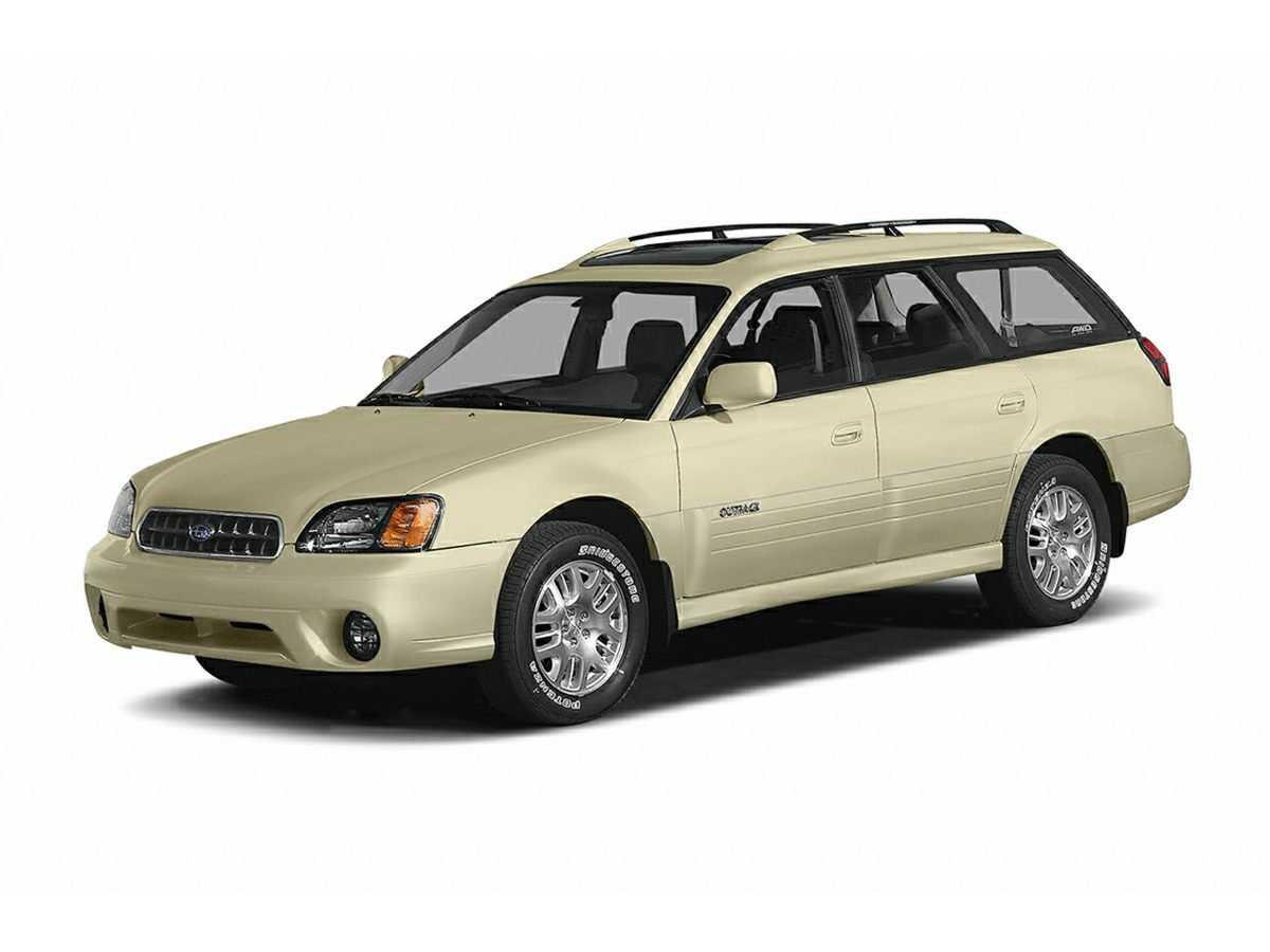 Subaru Outback 2004 $1475.00 incacar.com