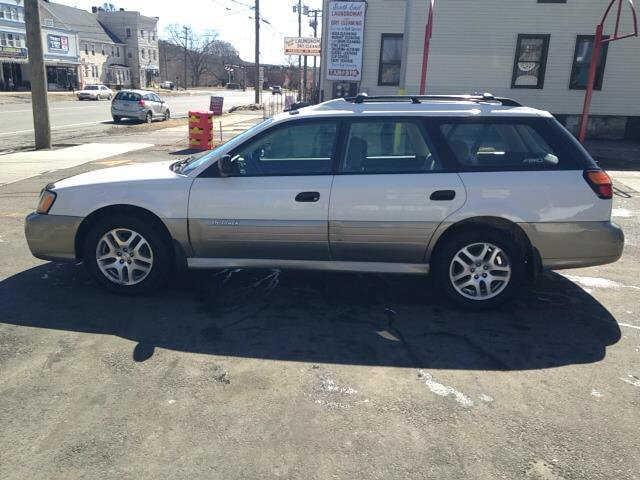 Subaru Outback 2004 $3395.00 incacar.com