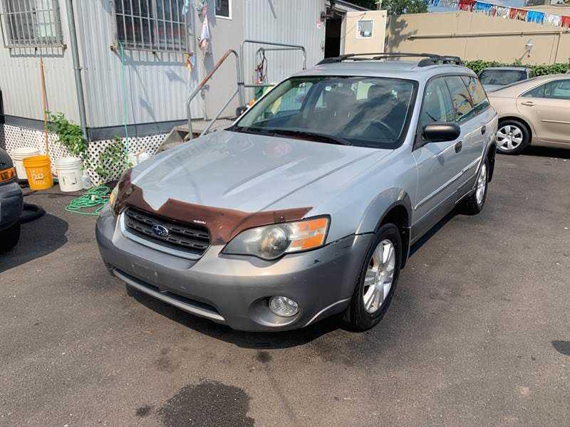 Subaru Outback 2005 $999.00 incacar.com