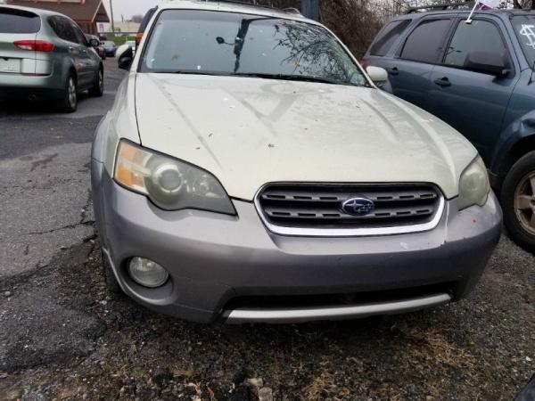 Subaru Outback 2005 $3295.00 incacar.com