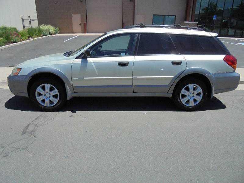 Subaru Outback 2005 $5995.00 incacar.com