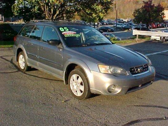 Subaru Outback 2005 $6599.00 incacar.com