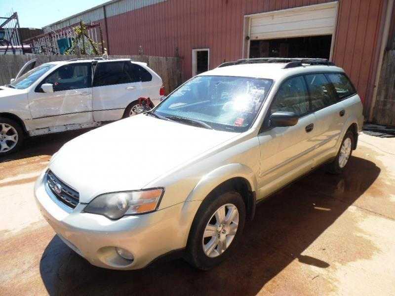 Subaru Outback 2005 $2995.00 incacar.com