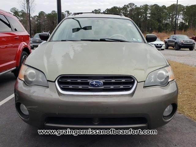 Subaru Outback 2005 $4987.00 incacar.com