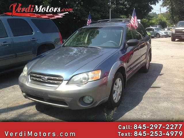 Subaru Outback 2005 $3500.00 incacar.com