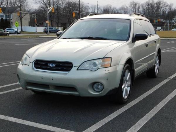 Subaru Outback 2006 $3495.00 incacar.com