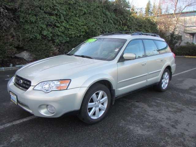 Subaru Outback 2007 $4999.00 incacar.com