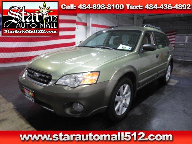 Subaru Outback 2007 $7995.00 incacar.com