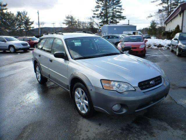 Subaru Outback 2007 $2490.00 incacar.com