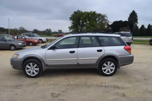 Subaru Outback 2007 $2495.00 incacar.com