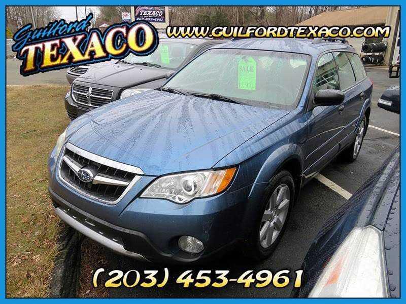 Subaru Outback 2008 $4795.00 incacar.com