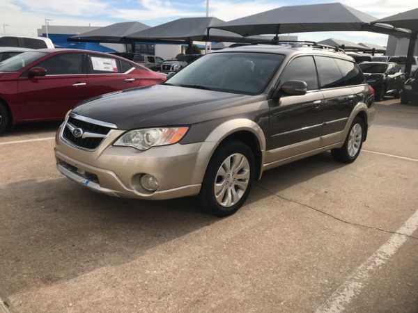 Subaru Outback 2008 $6500.00 incacar.com