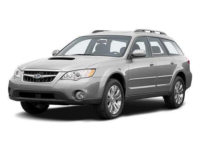 Subaru Outback 2008 $6303.00 incacar.com