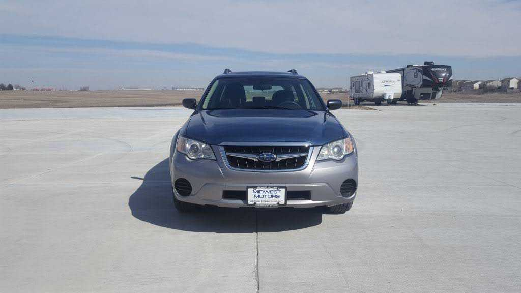Subaru Outback 2008 $9094.00 incacar.com