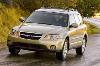 Subaru Outback 2008 $9842.00 incacar.com