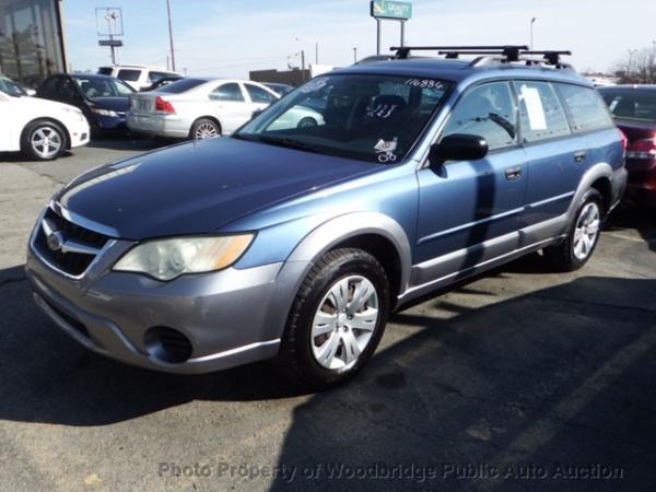 Subaru Outback 2008 $3200.00 incacar.com