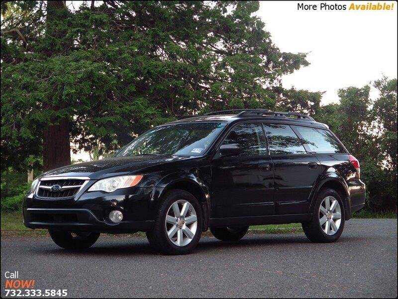used Subaru Outback 2008 vin: 4S4BP61C687335665