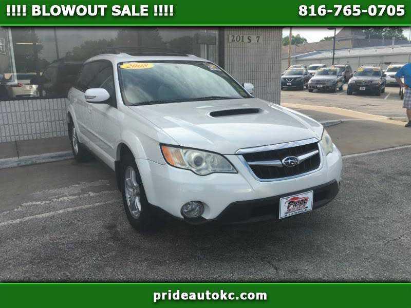 Subaru Outback 2008 $9997.00 incacar.com